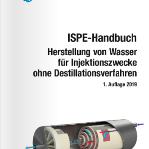 Das Water for Injection (WFI) – Handbuch